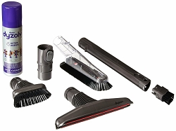 Dyson Clean Kit, Full Clean Kit Brush 918482-01 - Genuine OEM
